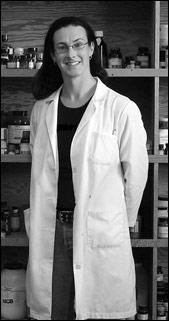Dr. Stephanie Hurst